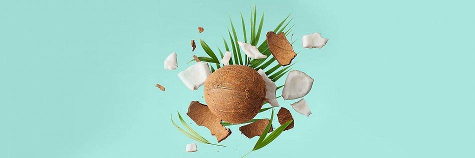 Влияние кокосового масла для бровей и ресниц
