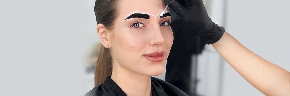 Как бровисту найти клиентов